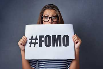 Why don't people have FOMO when it comes to super?