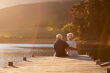 How increased life expectancies impact retirement savings
